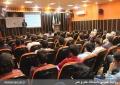 گزارش تصویری استقبال داوطلبان از مرکز مشاوره انتخاب رشته دانشگاه علم و هنر در عید قربان