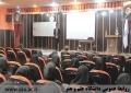گزارش تصویری برگزاری سلسله جلسات توجیهی ویژه گروه های آموزشی دانشگاه علم و هنر