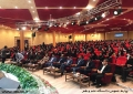 جشن روز دانشجو دانشگاه های شهرستان اشکذر برگزار شد