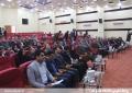 کسب رتبه پژوهشگر برتر توسط عضو هیات علمی دانشگاه علم و هنر در جشنواره برگزیدگان پژوهش وفناوری استان یزد