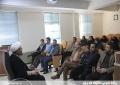 گزارش تصویری برپایی جلسه گروه تعالی ویژه کارکنان دانشگاه علم و هنر
