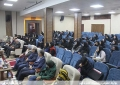 سمیناری با موضوع ترجمه، دوزبانگی و شناخت در دانشگاه علم و هنر برگزار شد.